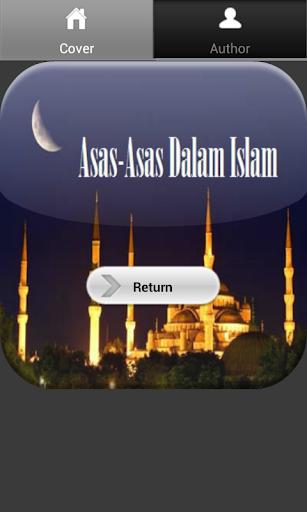 Asas dalam Islam