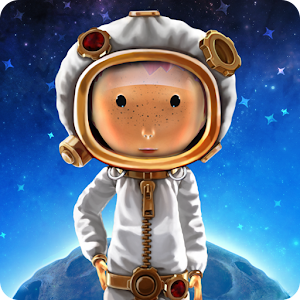 Little Galaxy for PC and MAC
