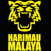 Harimau Malaya Football Apps