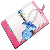 Baby Notebook