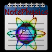 Note Physics