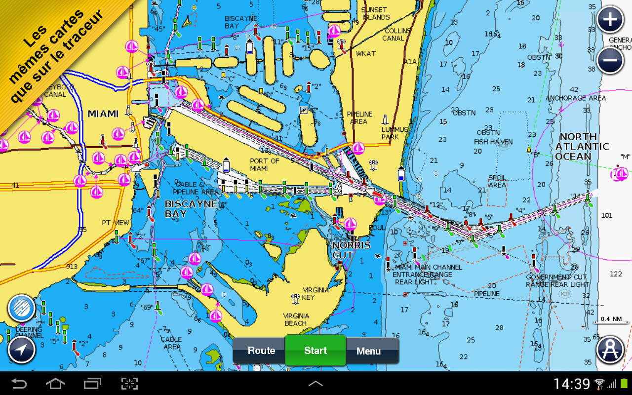 Boating Europe Hd Applications Android Sur Google Play