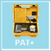 PAT+ PAT TESTING SOFTWARE