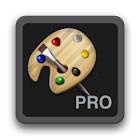 Artist Pro for Galaxy Note icon