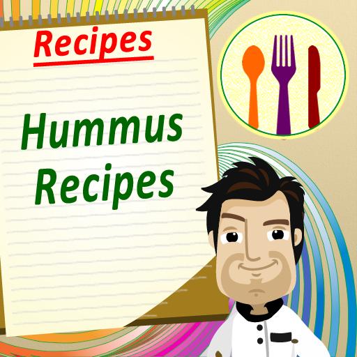 Hummus Cookbook : Free