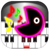VoiceMusic (音声ピアノ) 日本語版