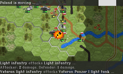 Wargames of 1939 - screenshot thumbnail