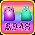 Мимими2048 icon