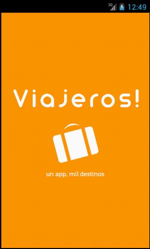 Viajeros UY
