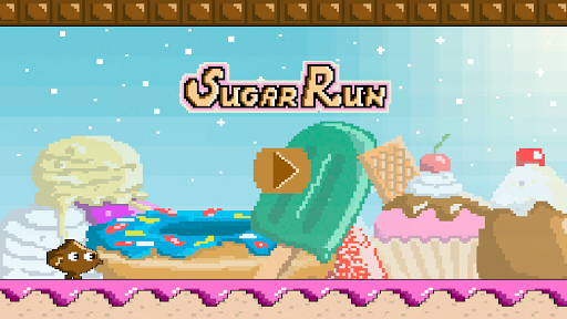 Sugar Run Ad Free