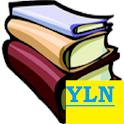 Yavapai Library Network logo