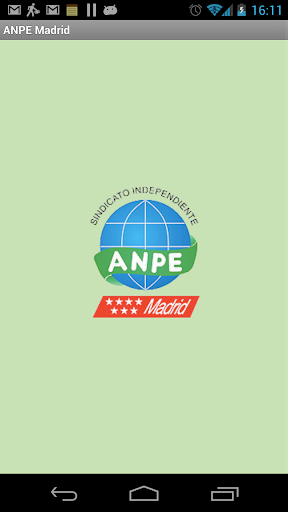 ANPE Madrid