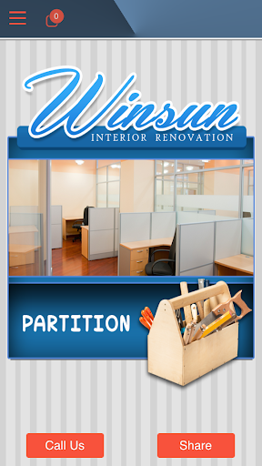 Winsun Interior Renovation