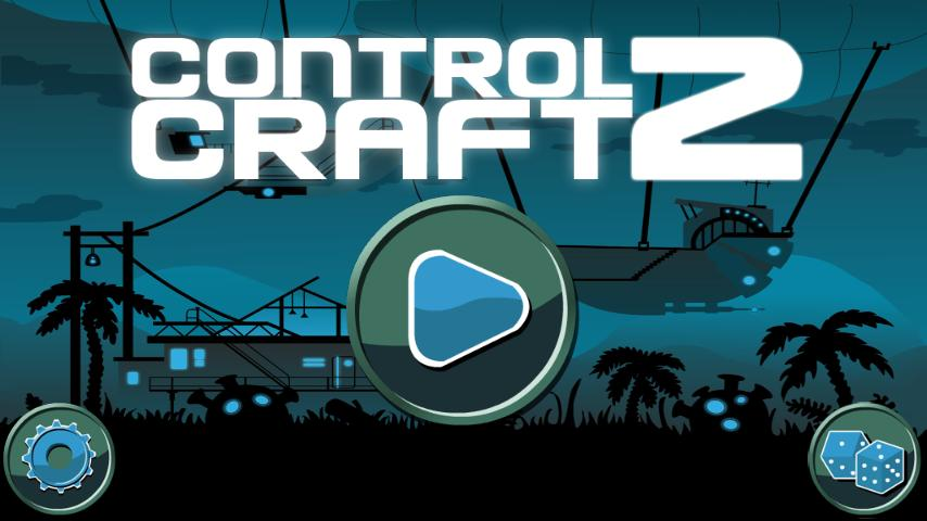 ControlCraft 2- screenshot