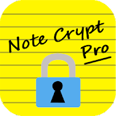 Note Crypt Donate / Pro