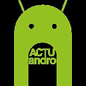 Actu Andro