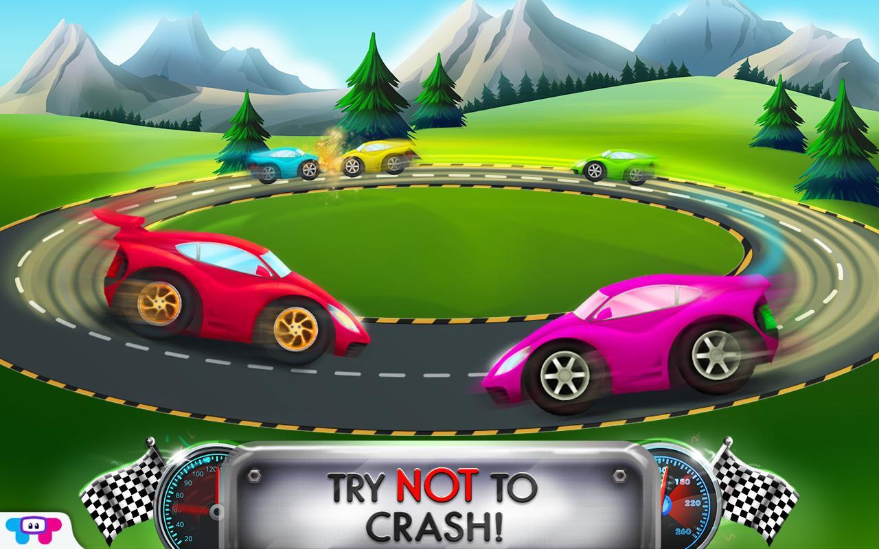 Play Store Games Car Racing