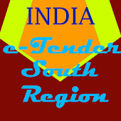 e-Tender India South Region