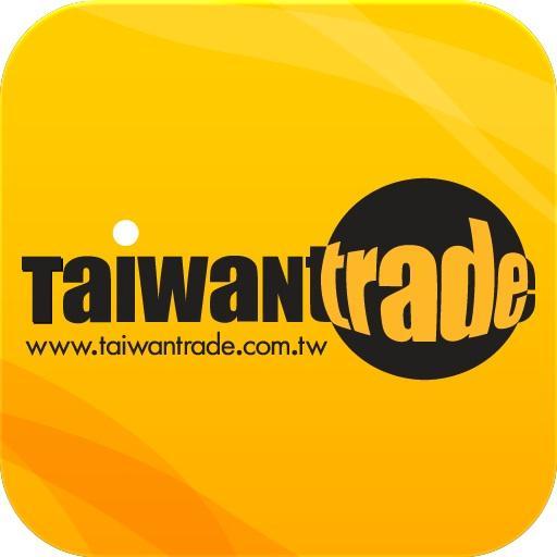 Taiwantrade Mobile 商業 App LOGO-硬是要APP