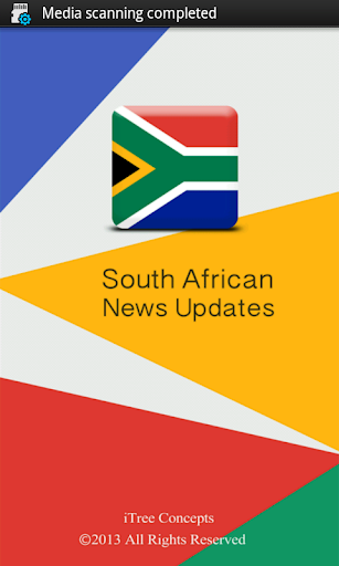 South African News Updates