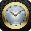 LAURUS Designer Clock Widget