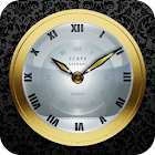 LAURUS Analog Clock Widget icon