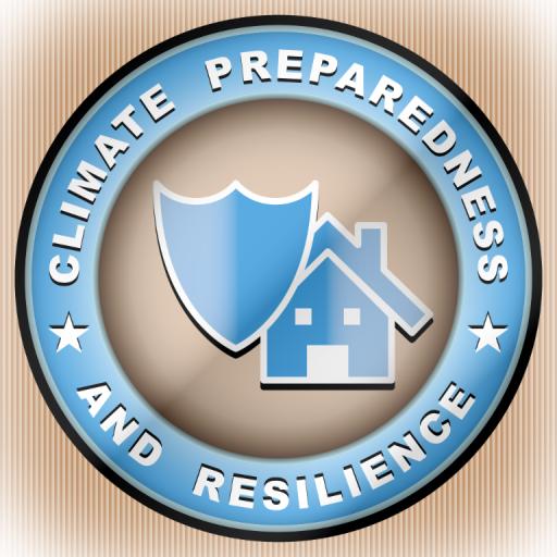 Climate Preparedness TaskForce LOGO-APP點子
