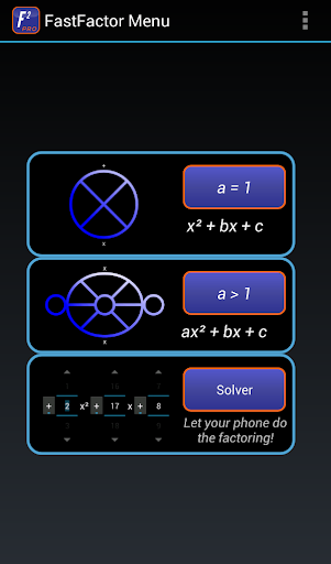 Fast Factor PRO -- Math Game