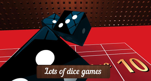 GODice 2 骰子棋盘游戏