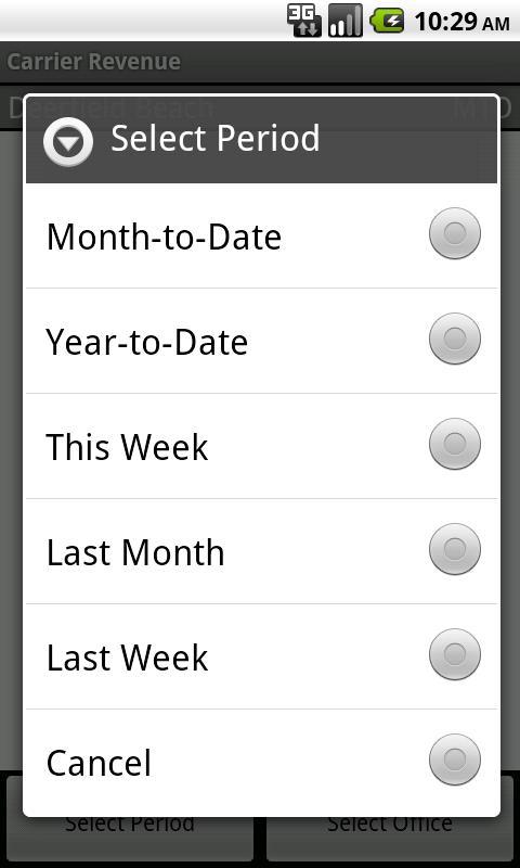 QQ Mobile- screenshot