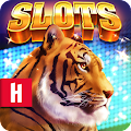 Download Cats & Dogs Casino -FREE Slots APK to PC