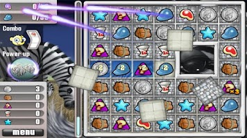 Screenshot of Simplz: Zoo
