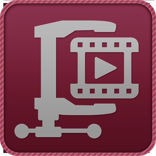 Video Compressor LOGO-APP點子
