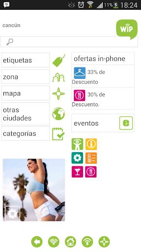 Cancun Riviera Maya WiP-CUN