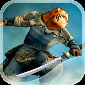 Samurai Tiger for PC and MAC