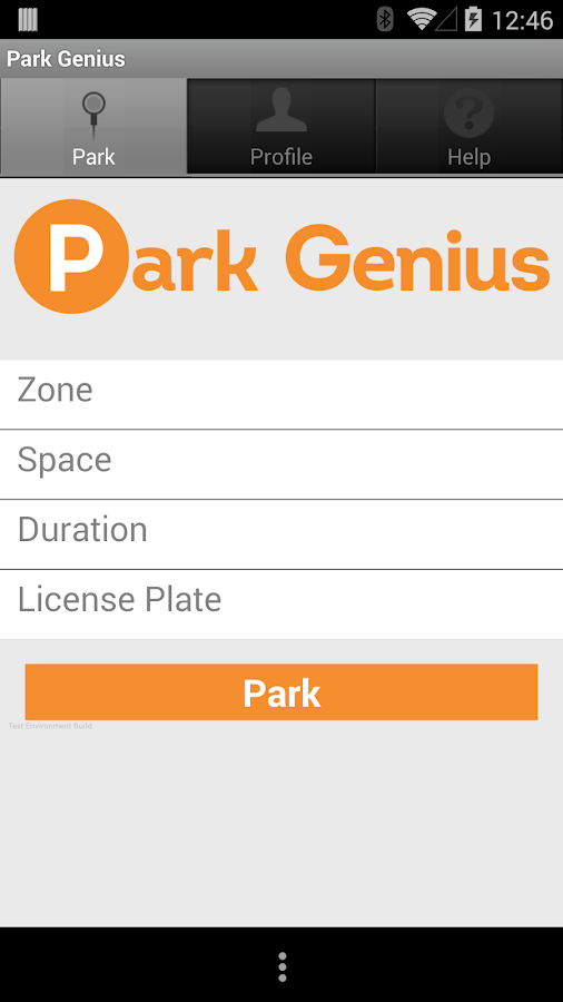 Park Genius - screenshot