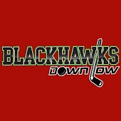 Blackhawks Down Low