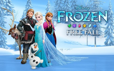 Frozen Free Fall v2.3.0