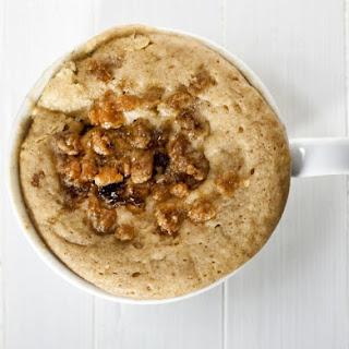 Coffee Cup Coffeecake