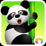 Swipe the Panda