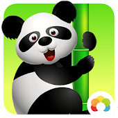Swipe the Panda