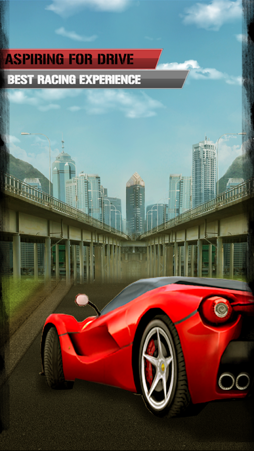 Aspire Car Race - Speed Racing - screenshot