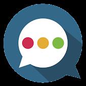 WakesApp todo messenger & chat