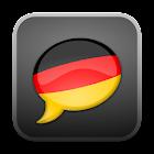 SpeakEasy German LT Phrasebook icon