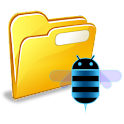 File Manager HD (Tablet) logo