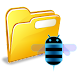 File Manager HD (Tablet) icon