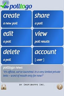 polltogo - screenshot thumbnail