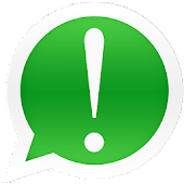 WhatsApp Alerts for SmartWatch