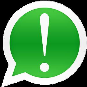 WhatsApp Alerts for SmartWatch 社交 App LOGO-硬是要APP