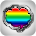 Color Text Messages icon